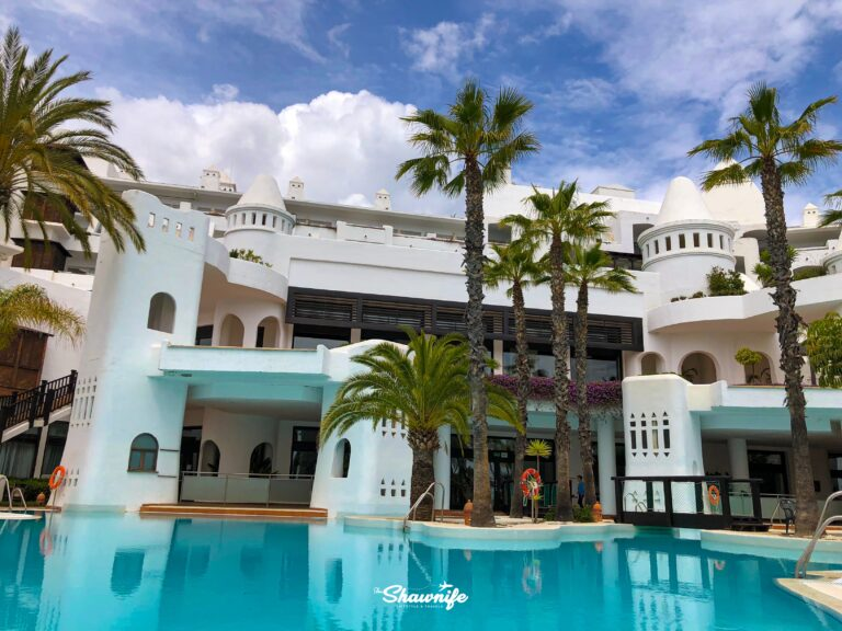 H10 Palace Estepona, Spain | Shawnife Lifestyle and Travels