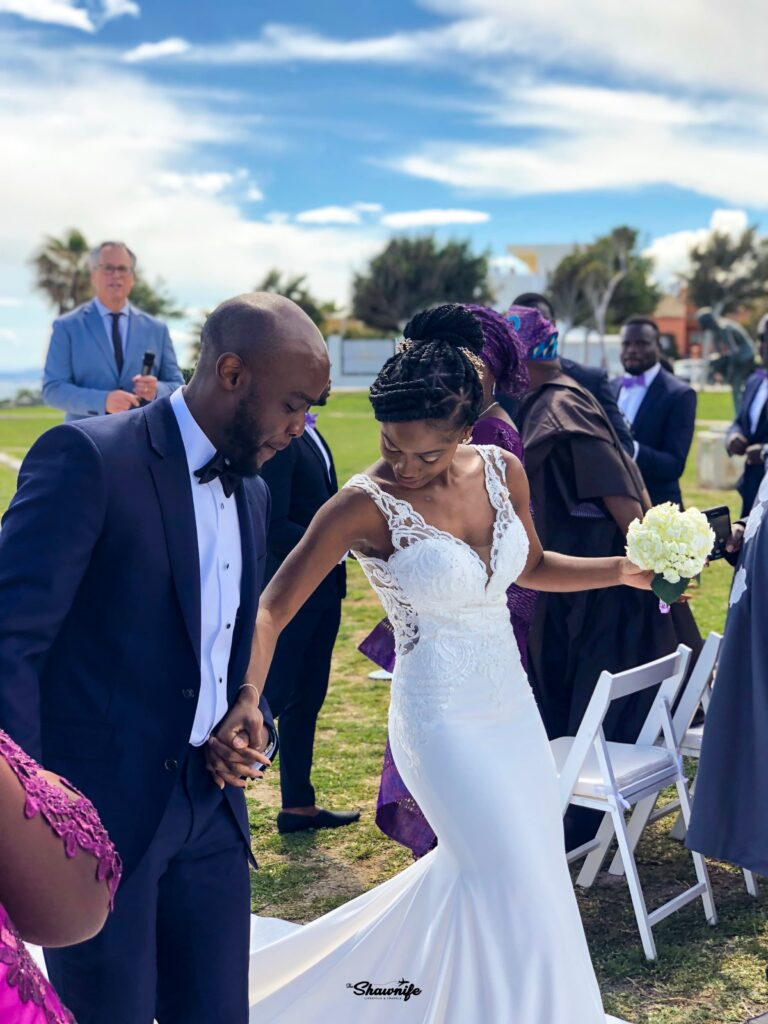 Nigerian wedding in Estepona Spain | Shawnife Lifestyle and Travels