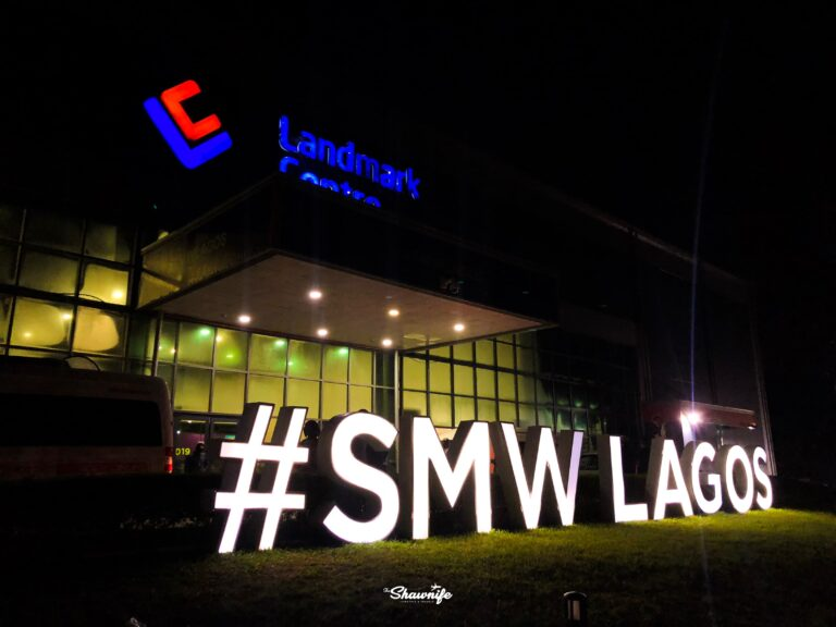 SMW Lagos | Shawnife Lifestyle and Travels