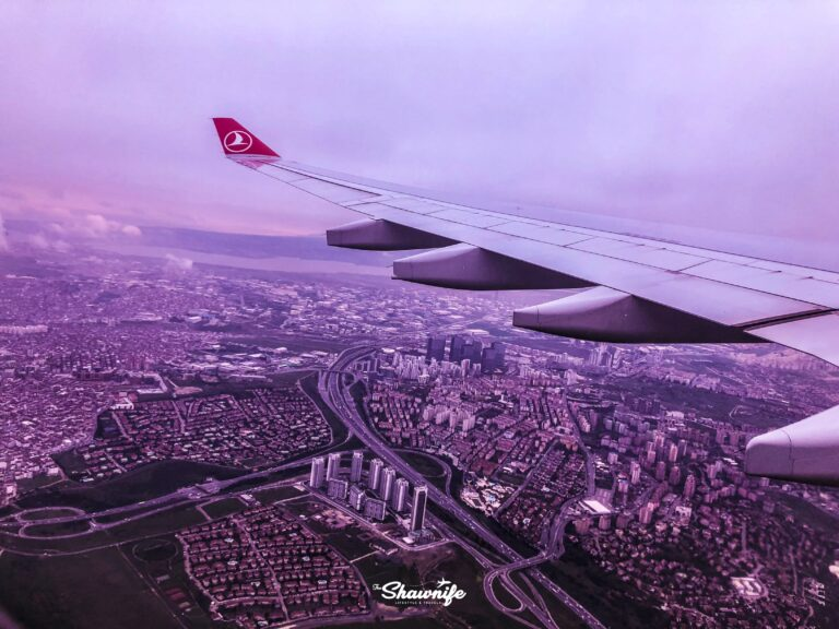 Instabul Turkey Shawnife Lifestyle and Travels